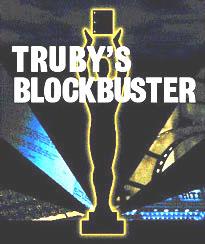 Blockbuster Screenwriting Course